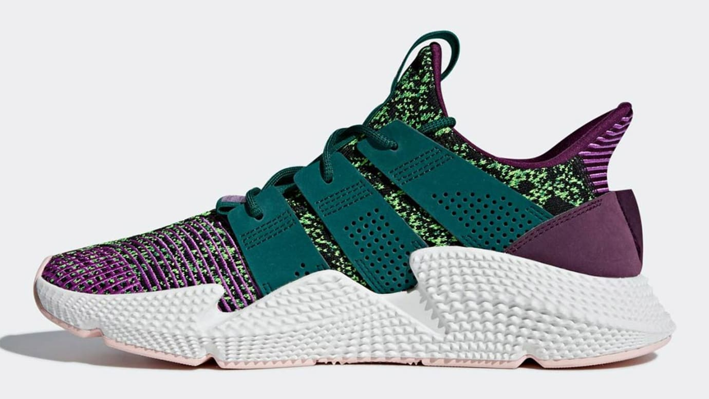 premium selection d425f 3112a Adidas Z Prophere Dragon Cell Release Sole X Ball D97053 Date tqww5vI