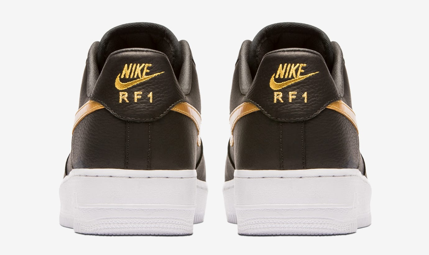 Collector Sole Roger Nike Low Federer Force 1 Air Forever RTP8R
