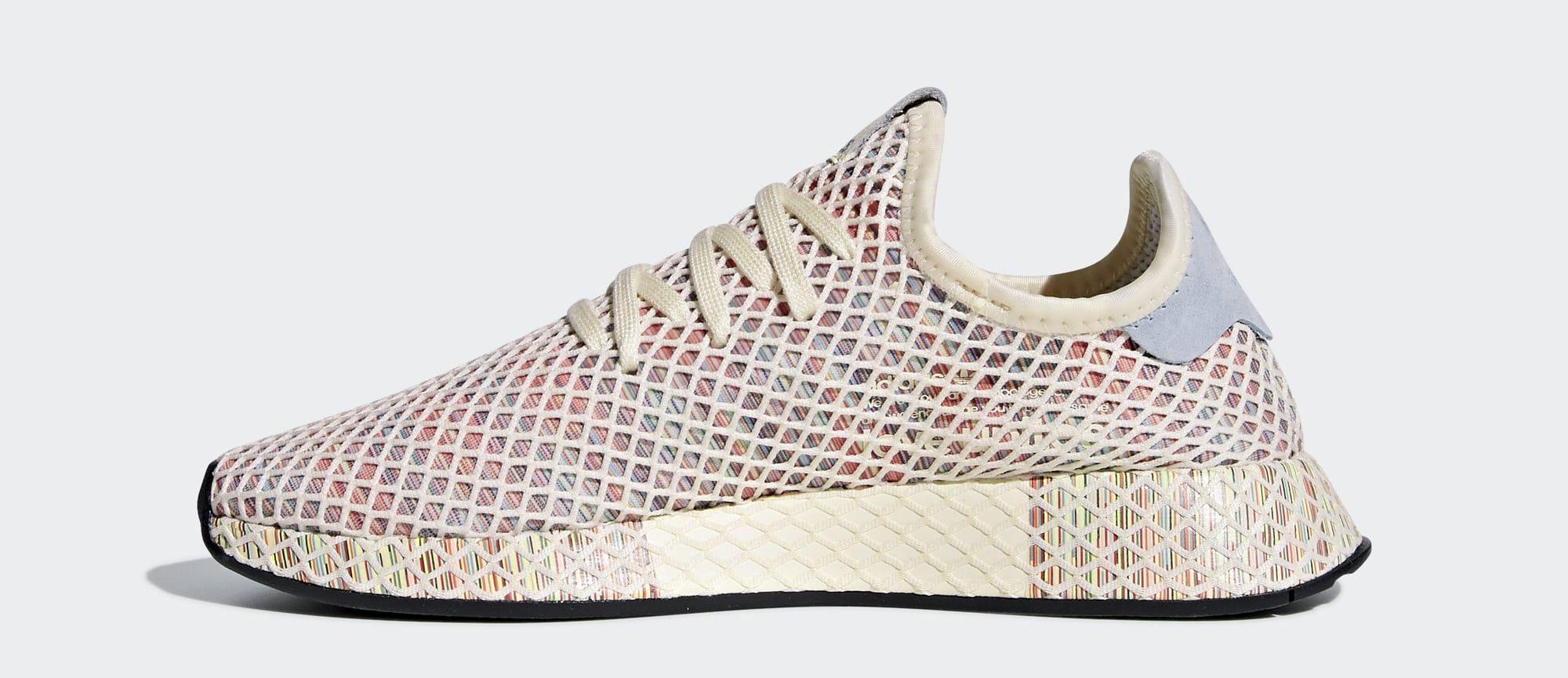 adidas Pride Deerupt sneakers h1J7NHTgp