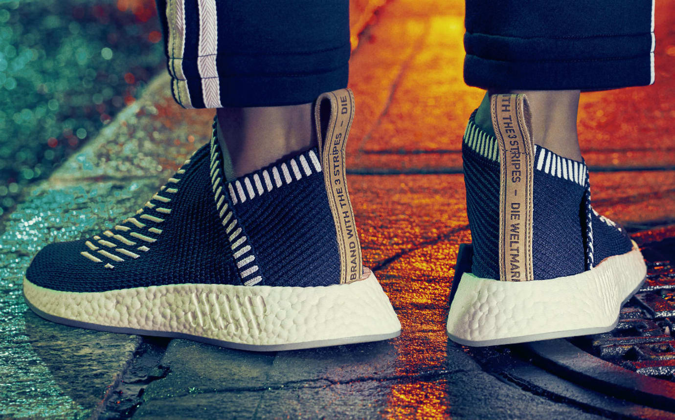 Collector Ronin Nmd PackSole Adidas Cs2 v80wNnm