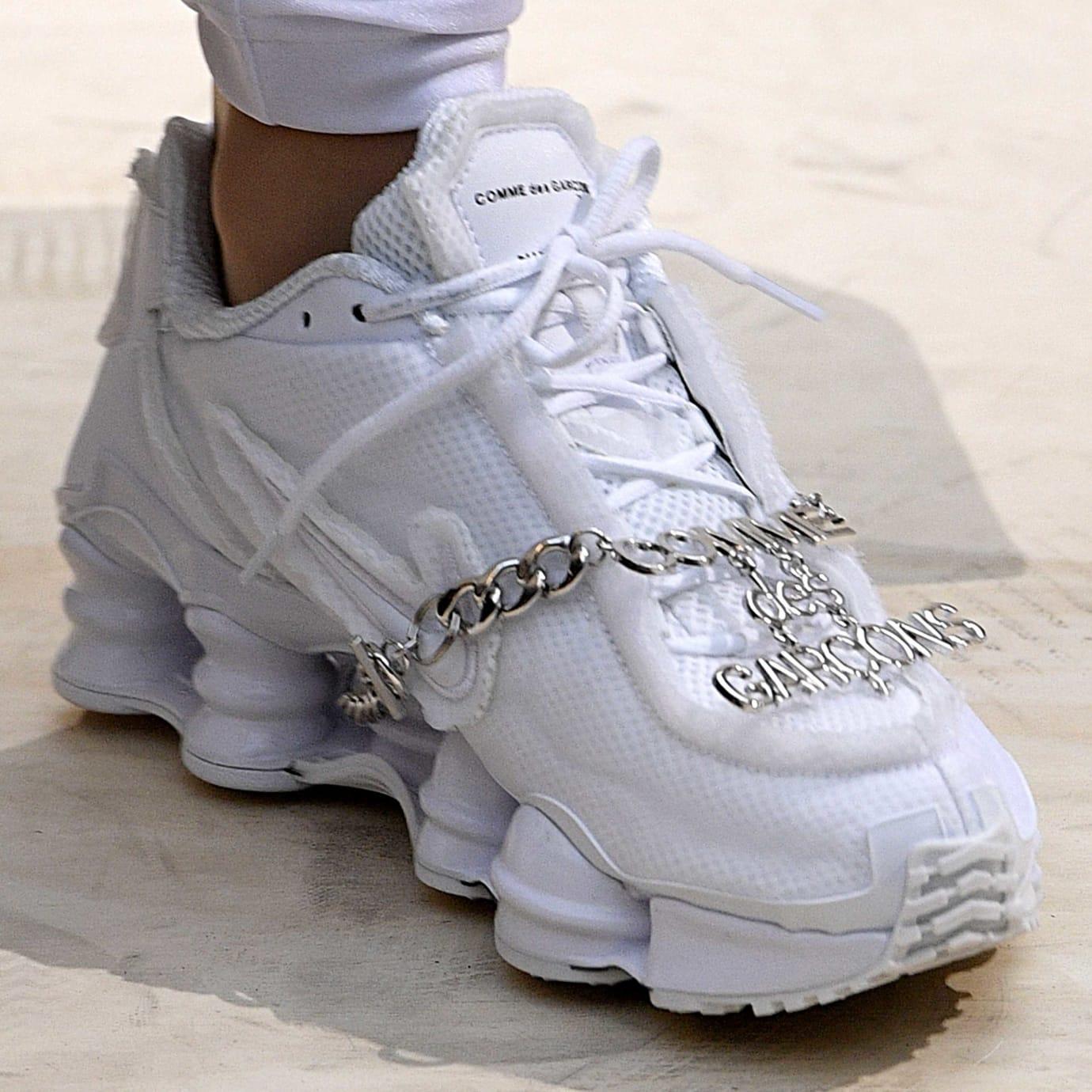 Men's Medial X Nike White Come Shox qwg7fw0