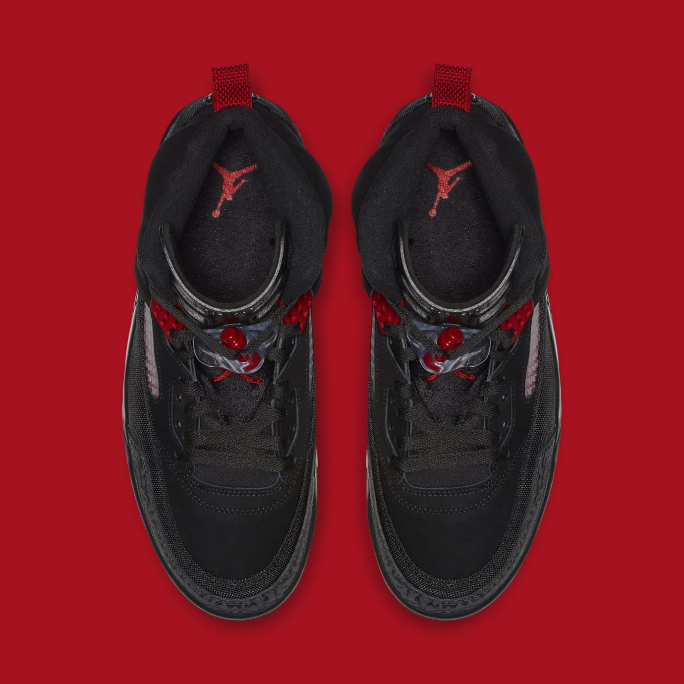 'blackanthracite Release Jordan Gym 315371 Spizike Red' 006 Date rCBoeWdx