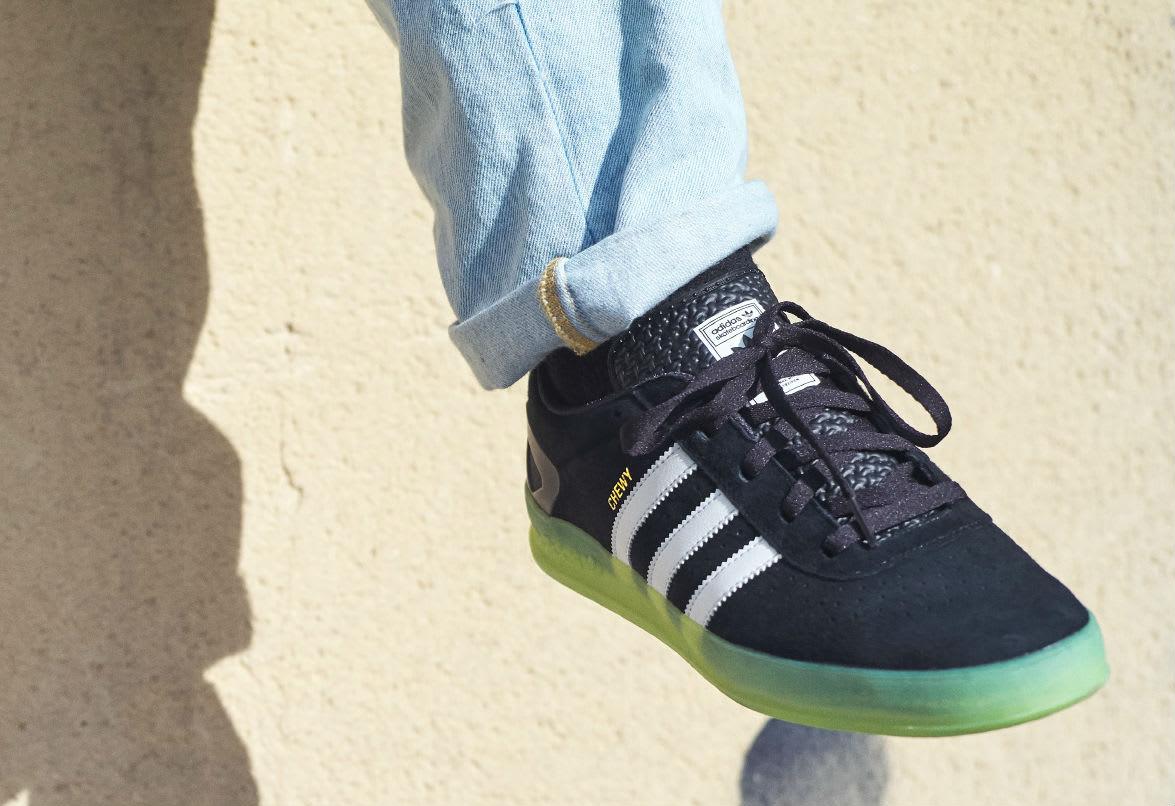 Adidas Chewy Cannon Benny Palace Fairfax Pro rwOgr d8229a976