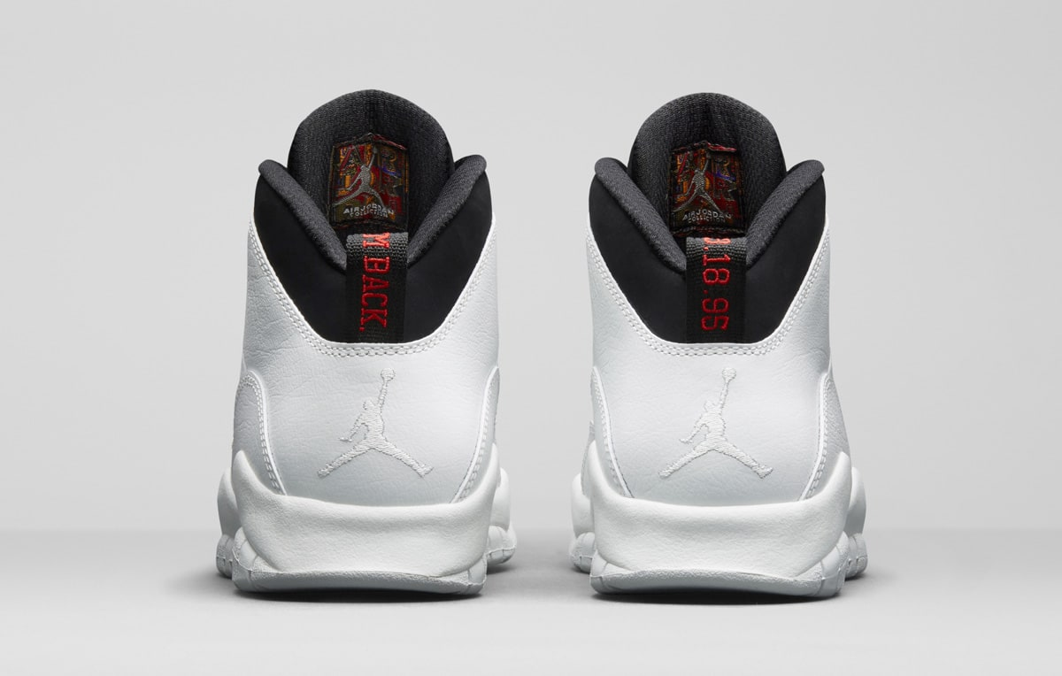 44 EU amazon-shoes el-azul Cordones Air Jordan 10 Retro White/ Black-University Red S.Oliver 13603  Botas de Fútbol Para Hombre  42 EU amazon-shoes Zapatillas bajas JACK & JONES Jfwspider Herringbone Mix FyIqw