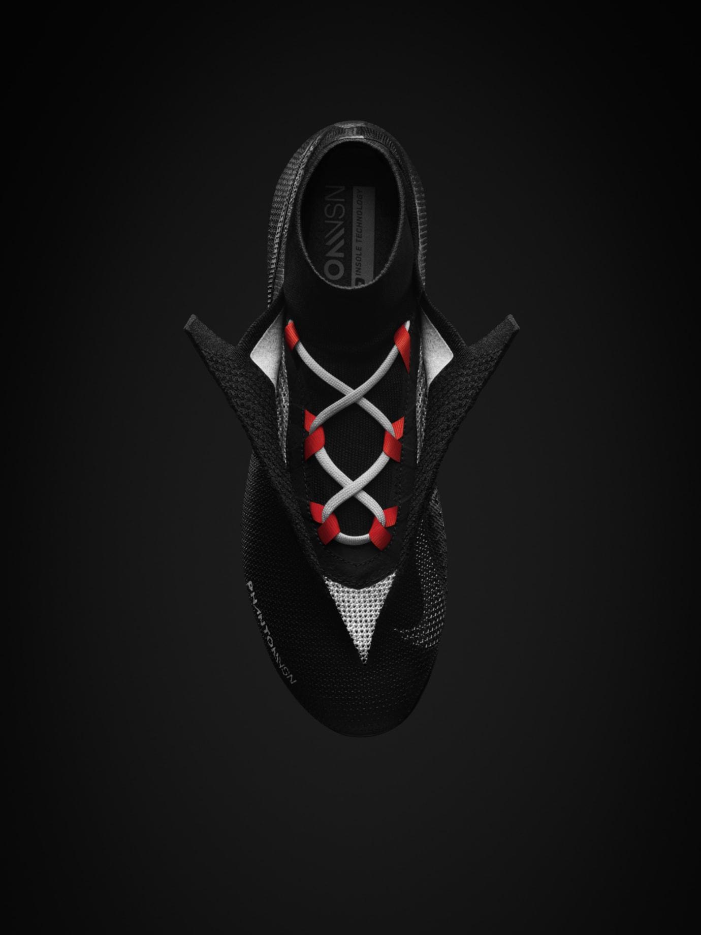Nike PhantomVSN (Ghost Lace)