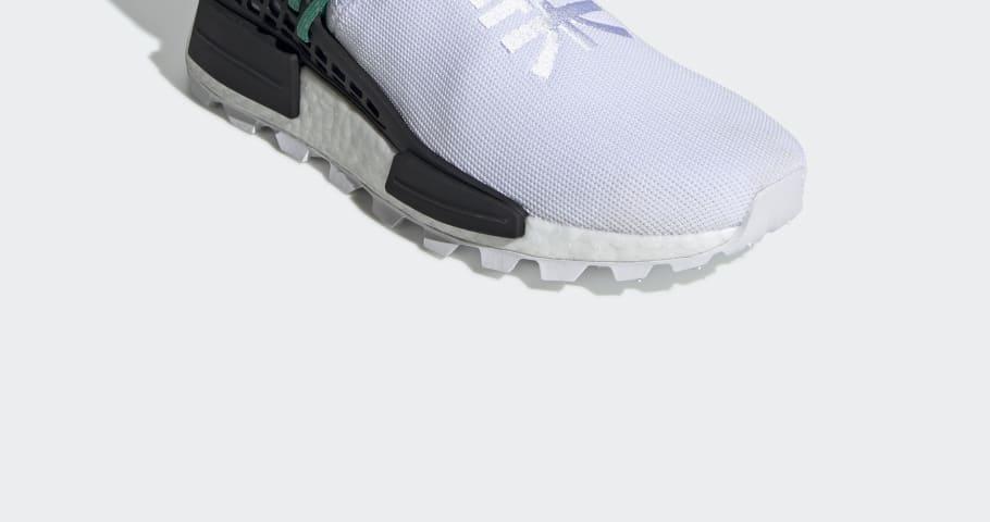 d5f5cd908994 Pharrell Williams x Adidas NMD Hu  Inspiration  Pack Release Date ...