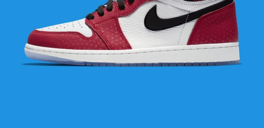 230ff5604a4257 Air Jordan 1 High OG  Origin Story  555088-602 Release Date 12 14 2018