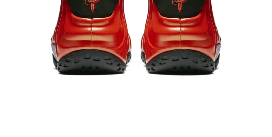 b402be28f295 Nike Air Foamposite One Habanero Red Black Release Date 314996-604 ...