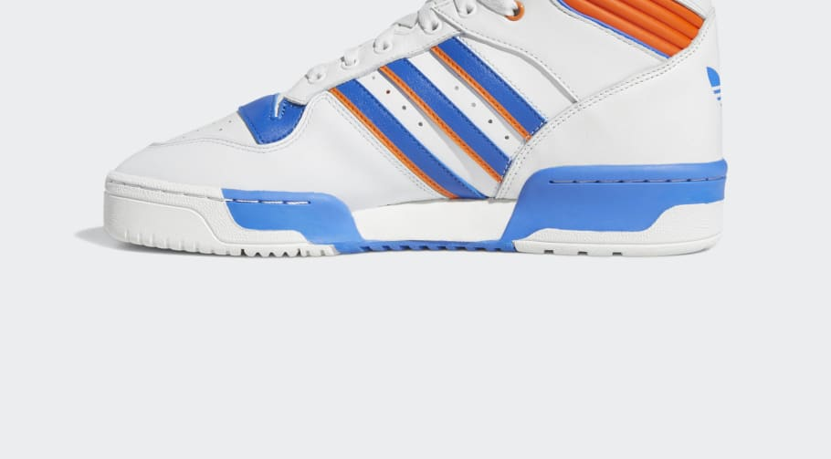 cheap for discount e0a19 1c545 Adidas Rivalry Hi F34139 Release Date  Sole Collector