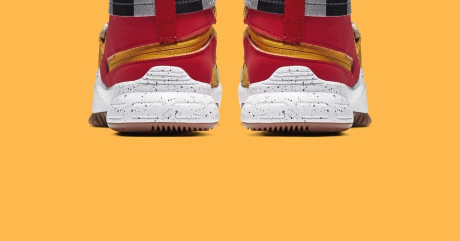 310014bff5b43 Nike LeBron Soldier 12 FlyEase  Arthur  AV3812-700 Release Date ...