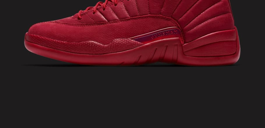 Air Jordan 12 Gym Red Gym Red-Black 130690-601 University Blue Metallic  Gold-Black 130690-430 Release Date  55010505f
