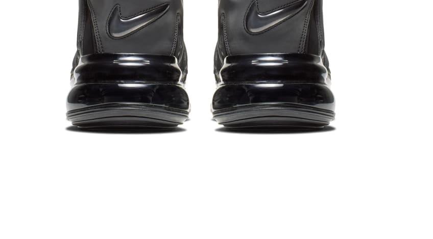37c3c0c9677 Nike Air More Uptempo 720 Black Release Date