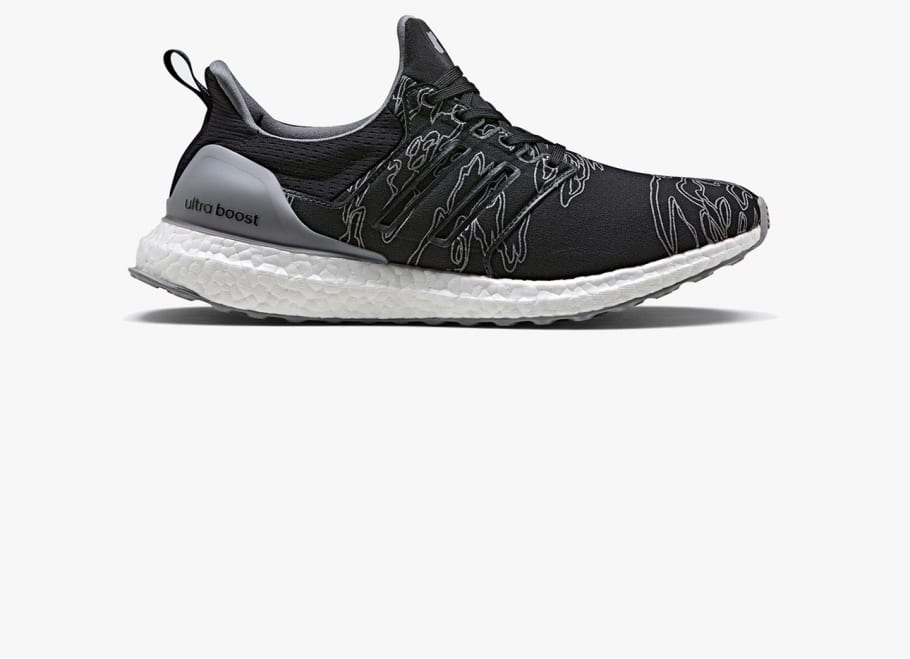 1db50d2983c56 Undefeated x Adidas Boost Fall Winter 2018 Release Date