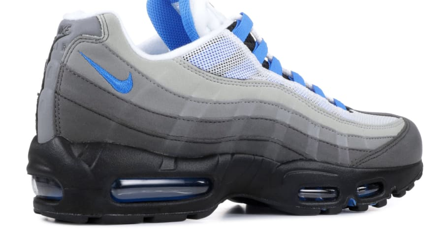 Nike Air Max 95  Crystal Blue  AT8696-100 Release Date  720940844