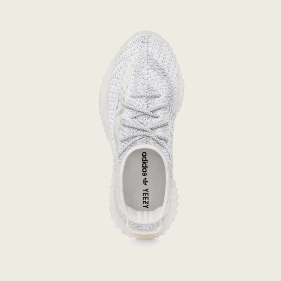 1557e21bf Adidas Yeezy Boost 350 V2  Static  Release Date Dec. 2018 EF2905 ...