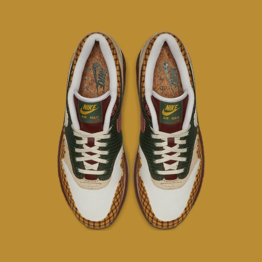 Laika x Nike Air Max Susan 'Missing Link' CK6643-100 Release Date ...