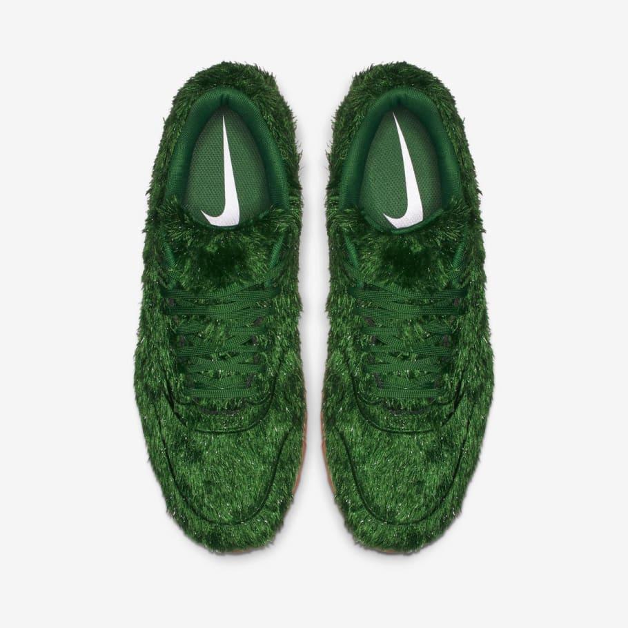 1a334533fee3 Nike Air Max 1 Golf  Grass  Release Date