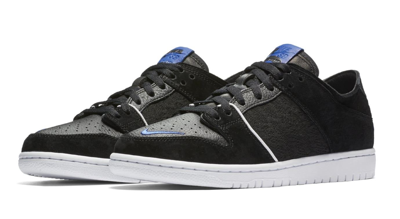 Soulland x Nike SB Dunk Low 918288-041 (Pair)