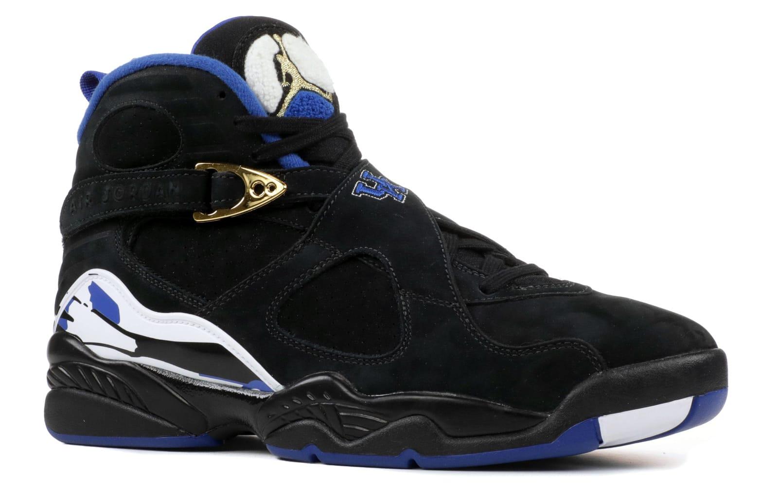 Drake x Air Jordan 8 Kentucky Madness Sale Front