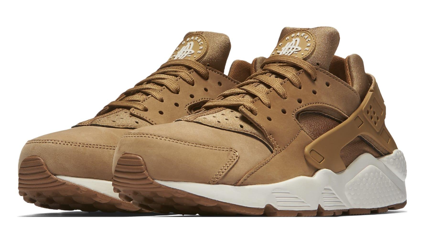 Nike Air Hurache Flax