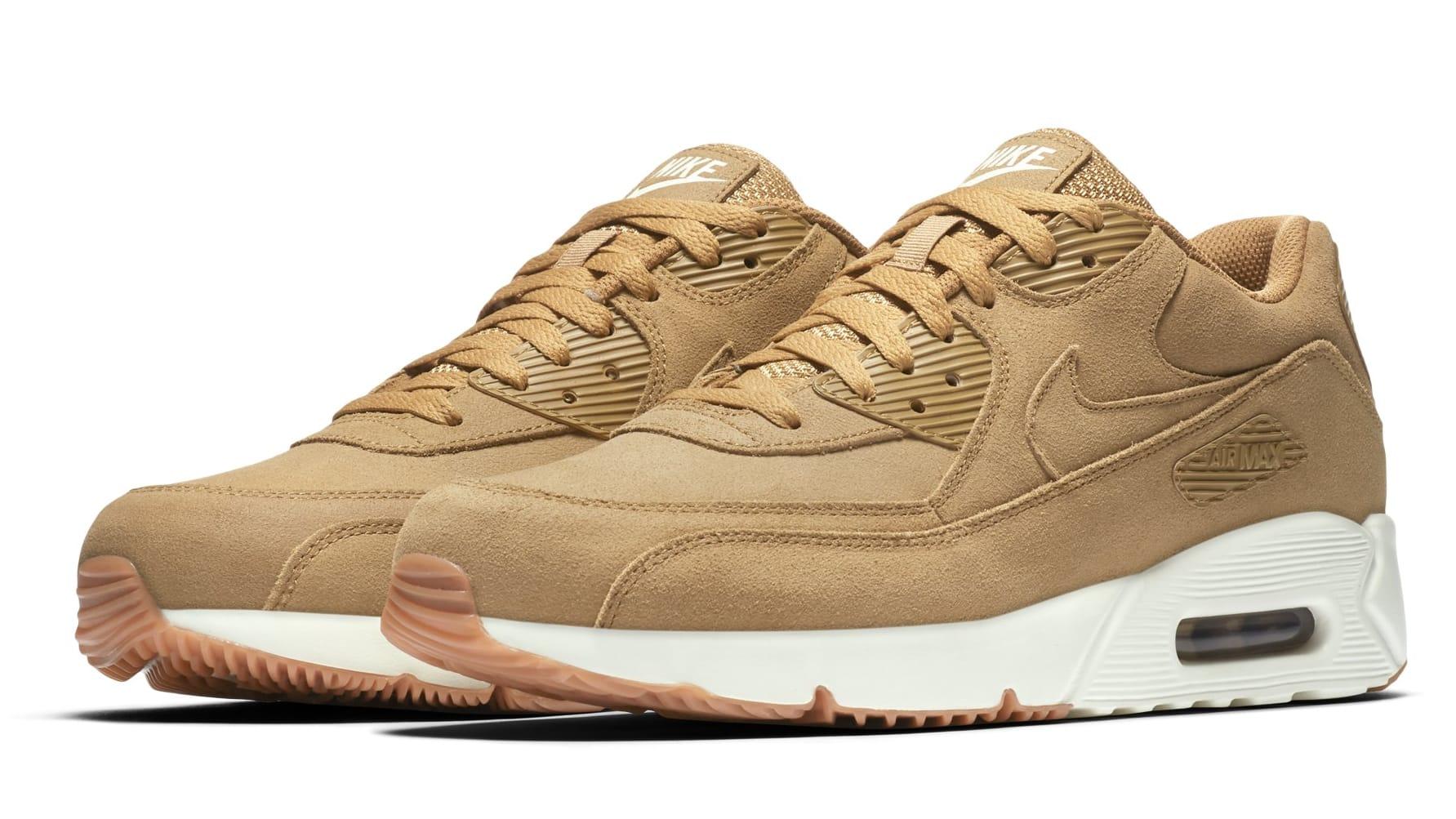 Nike Air Max 90 Flax