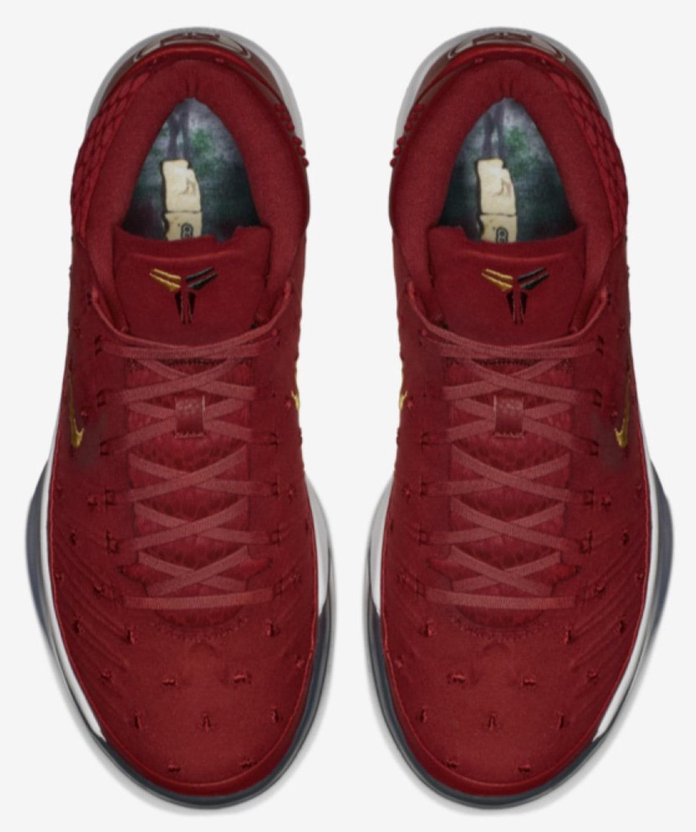 Nike Kobe A.D. Mighty IT