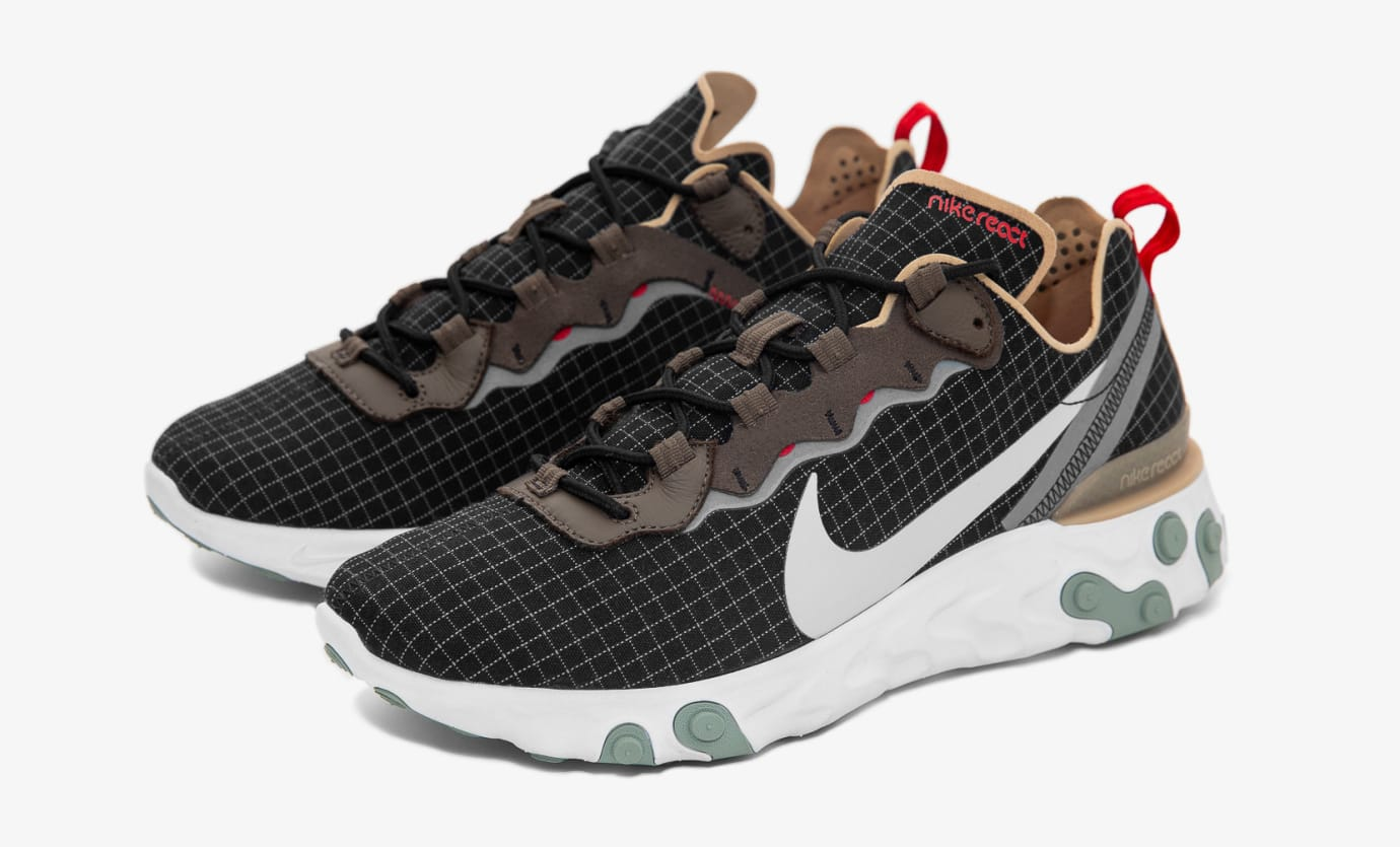 Size? x Nike React Element 55 2