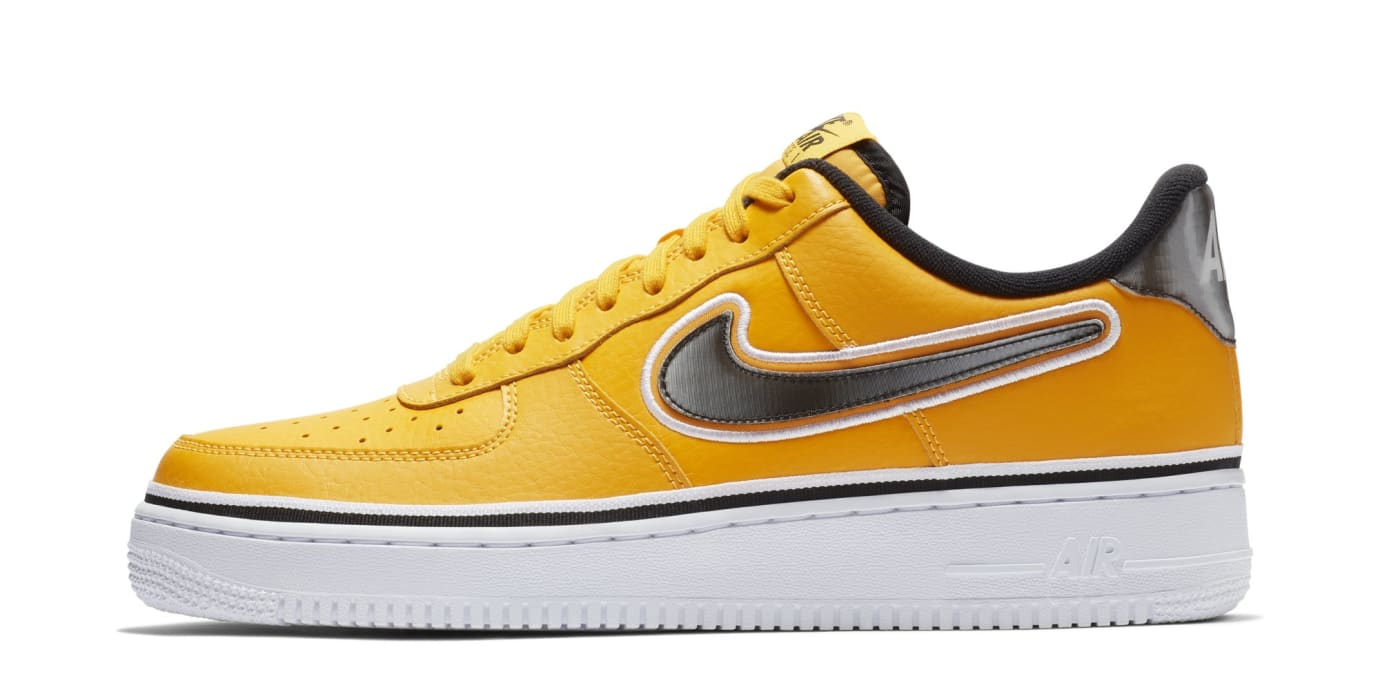95571d7f NBA x Nike Air Force 1 Low BV1168-700 Release Date | Sole Collector
