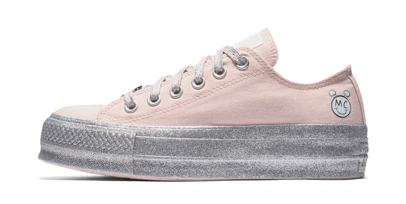 9585d6413540 Miley Cyrus x Converse Chuck Taylor All-Star Release Date