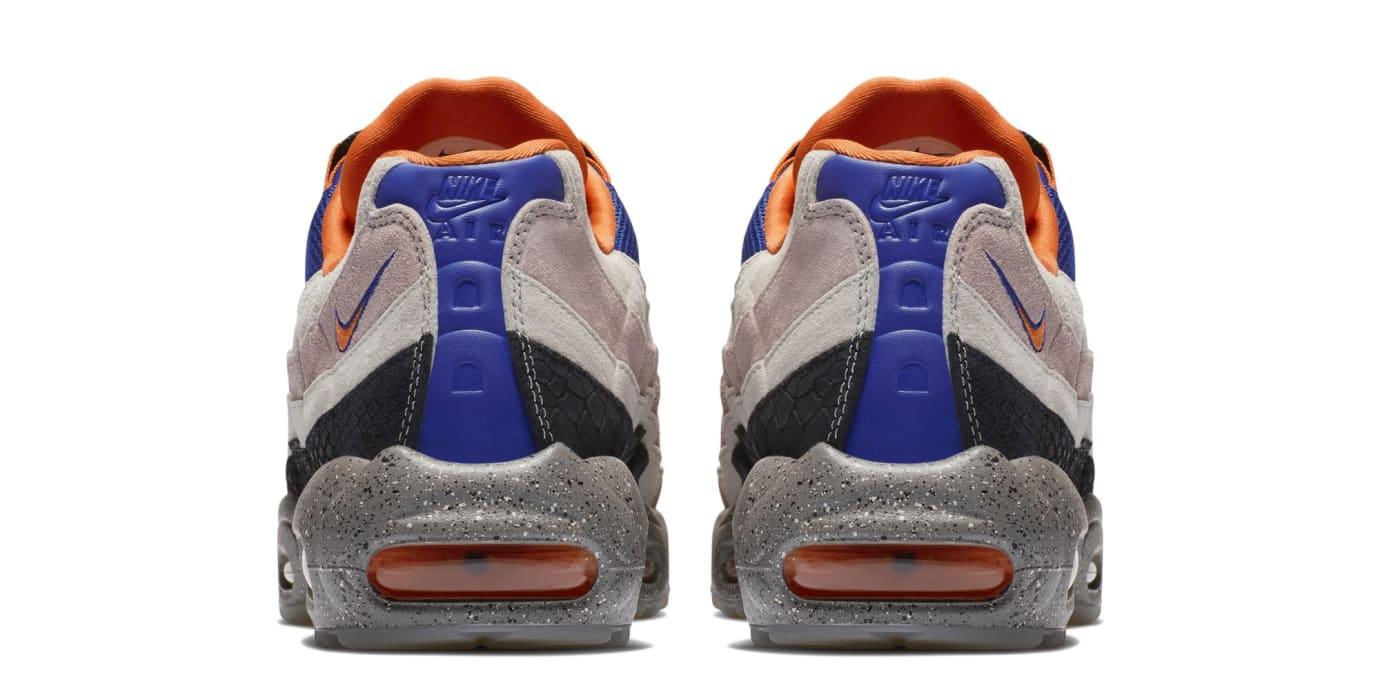 5a0b2d4f46 Nike Air Max 95 'Mowabb' AV7014-600 Release Date | Sole Collector