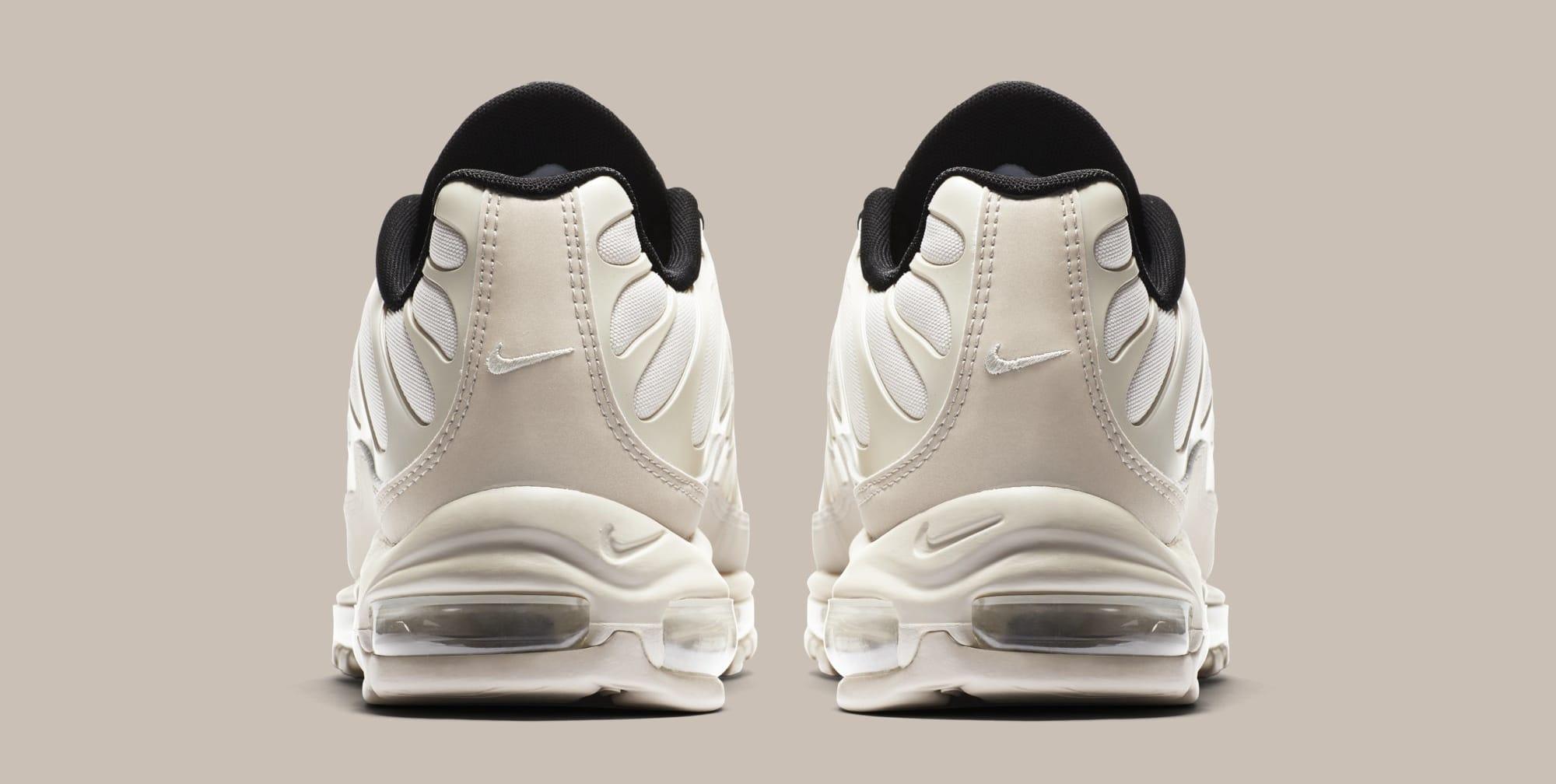 762d70c14ea Image via Nike Nike Air Max 97 Plus  Light Orewood Brown  AH8144-101 (Heel