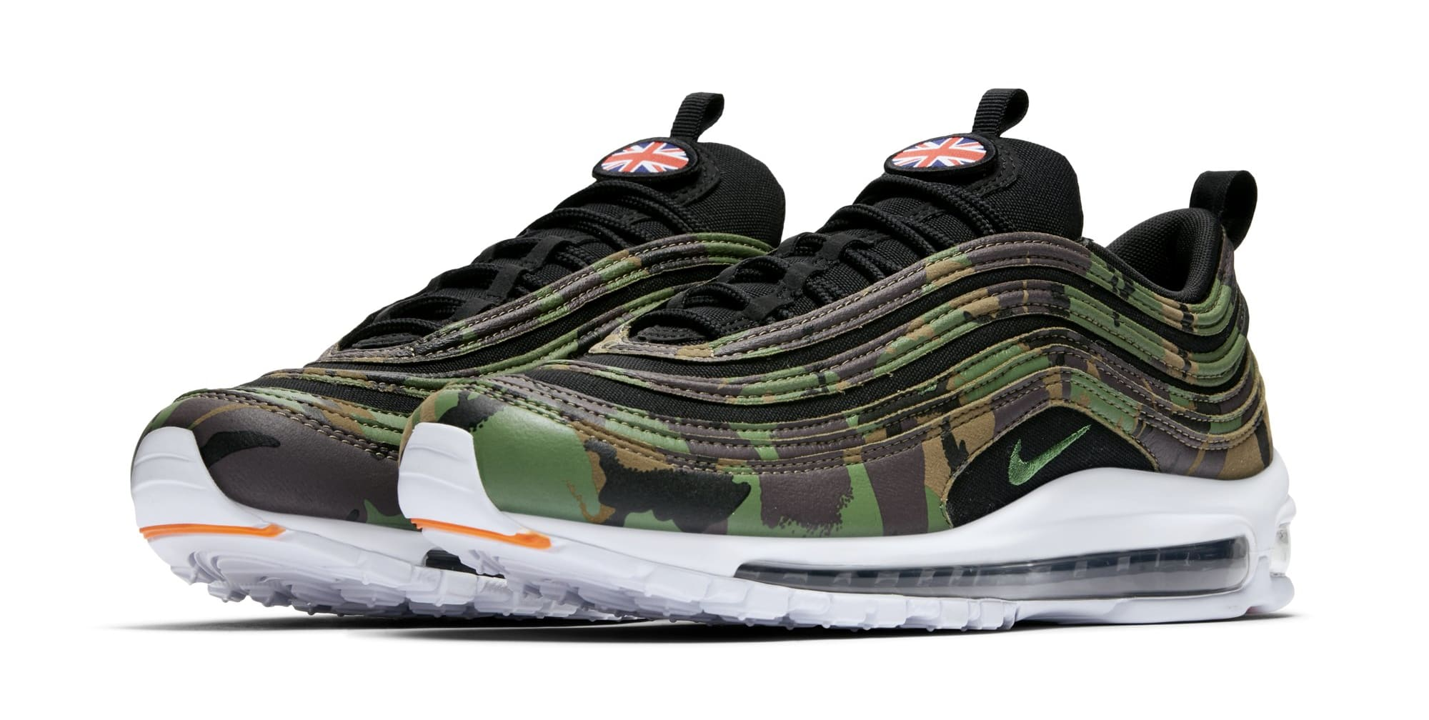 Nike Air Max 97 International Pack