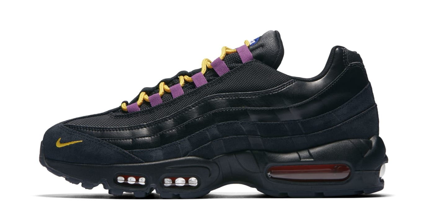 Nike Air Max 95 Premium 'LA/NYC' (Lateral)