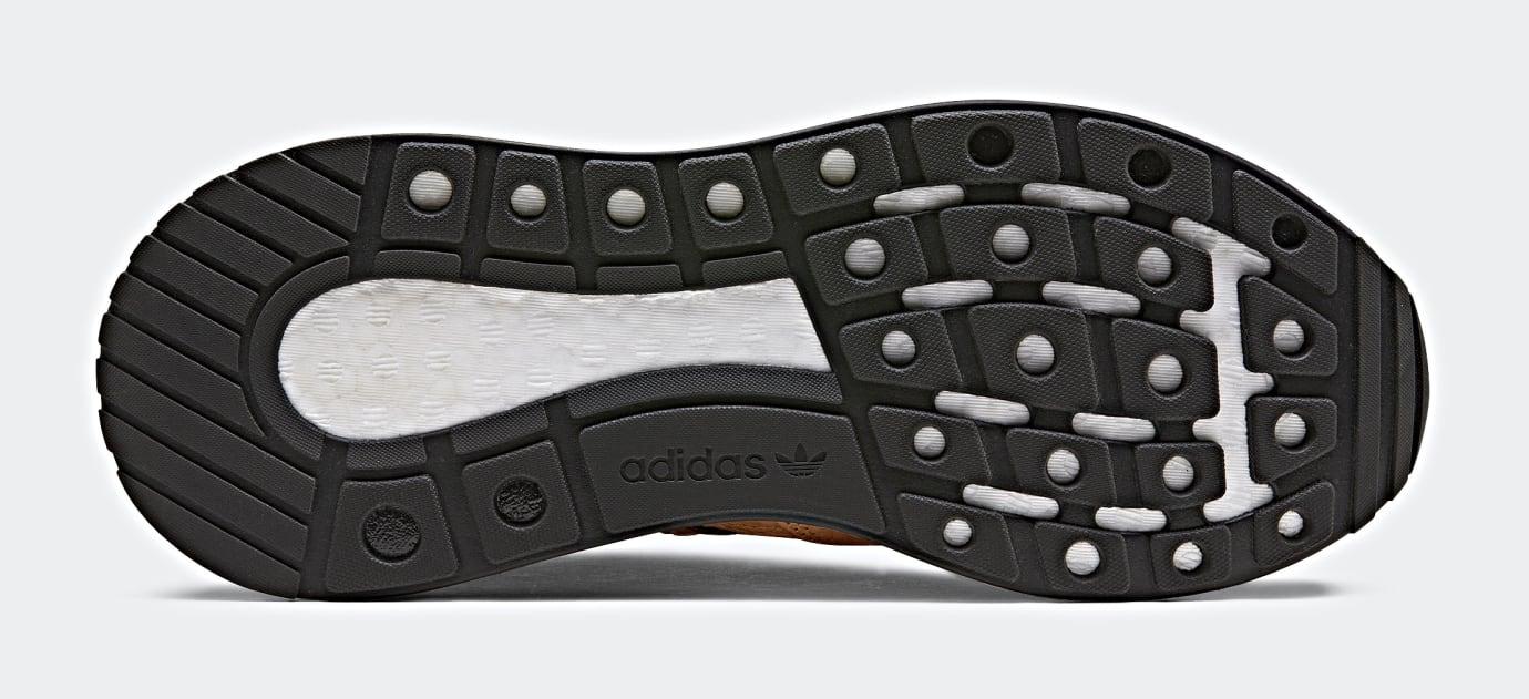 Hender Scheme x Adidas ZX 500 F36047 (Bottom)