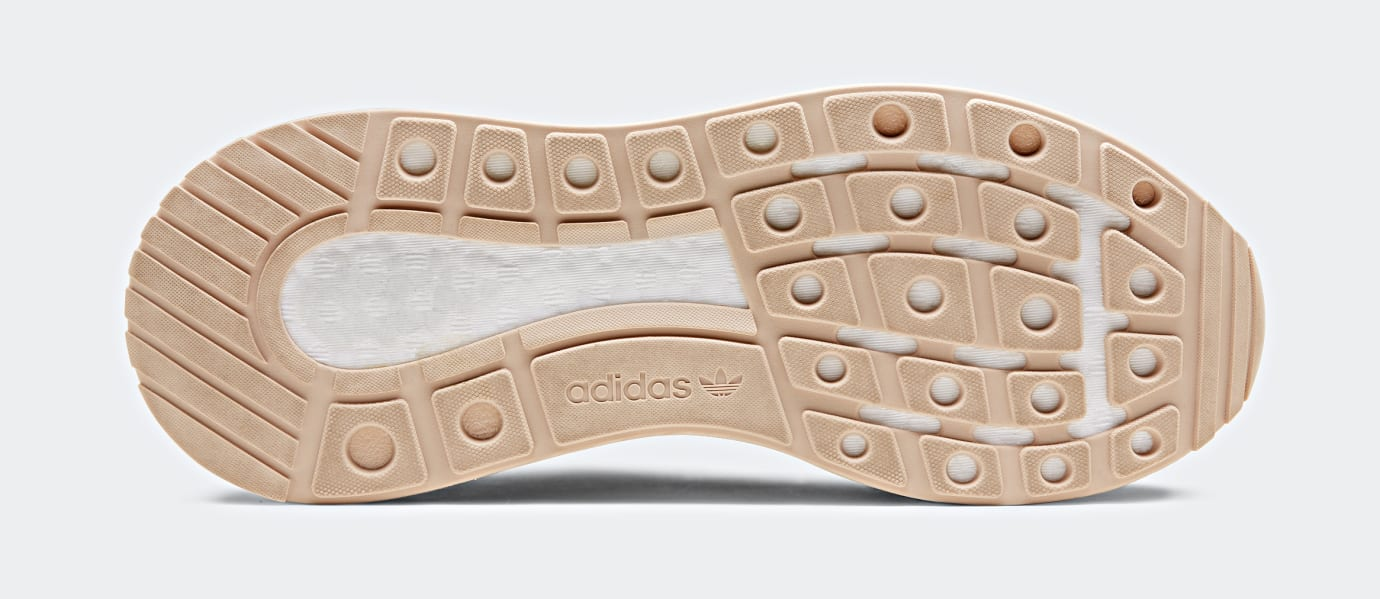 Hender Scheme x Adidas ZX 500 F36044 (Bottom)