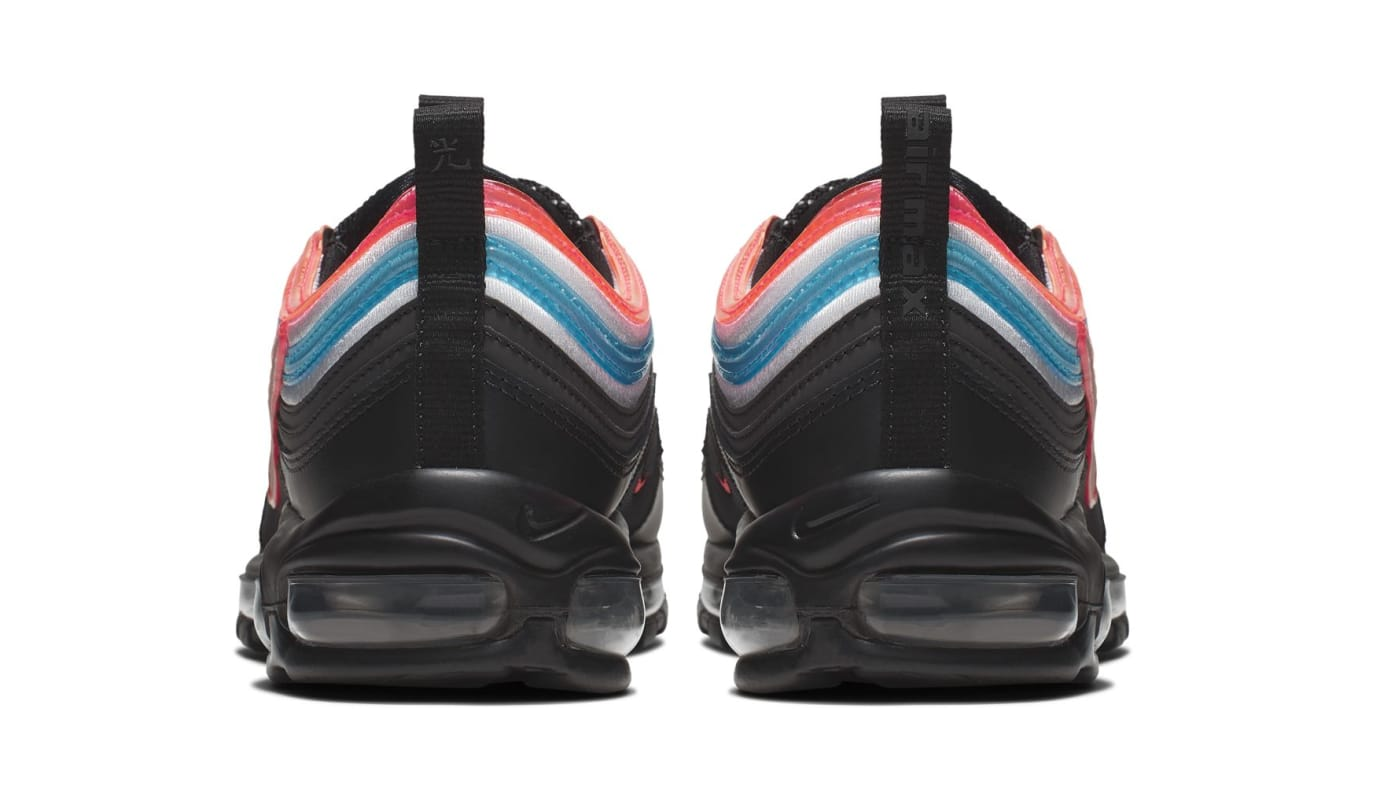 bff24a1c95dd42 Nike Air Max 97  Neon Seoul  Release Date April 2019