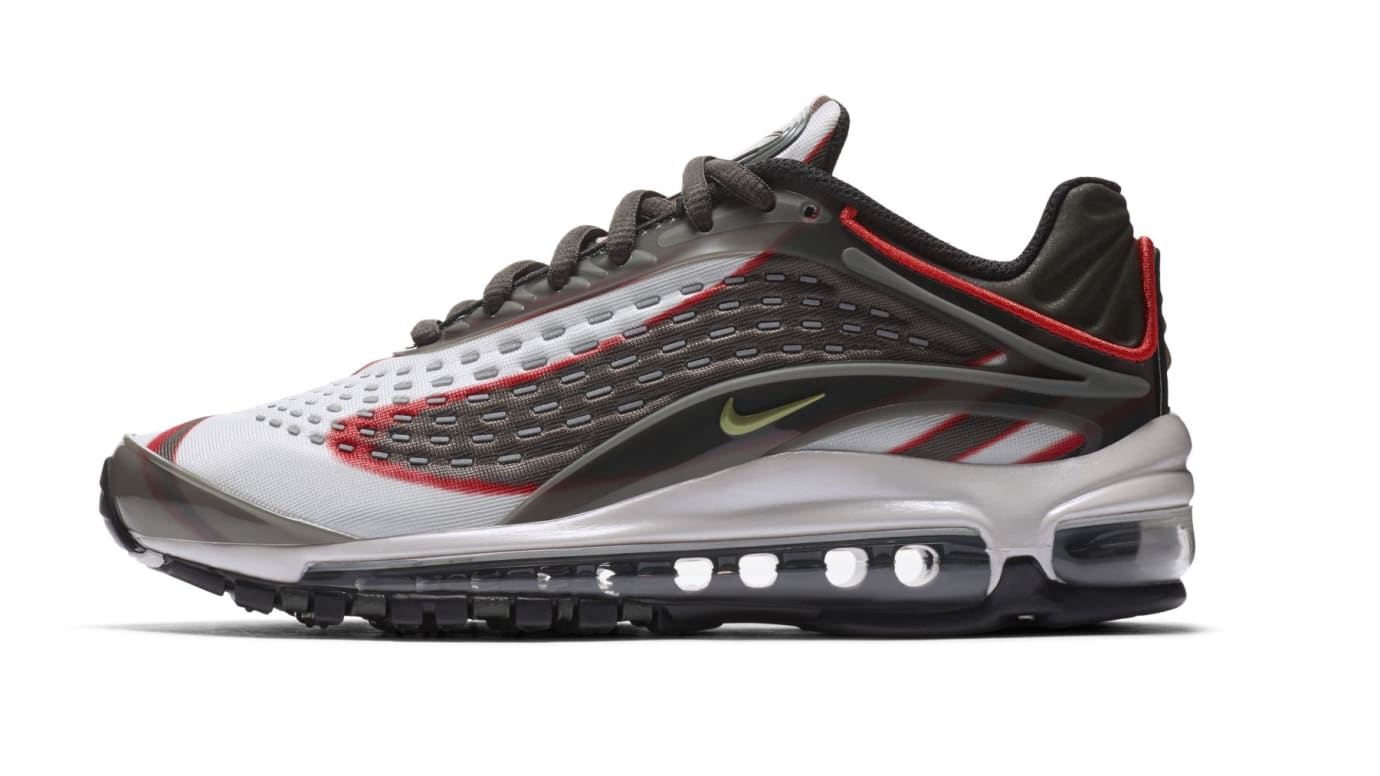 Nike Air Max Deluxe New Colorways 2018 | Sole Collector