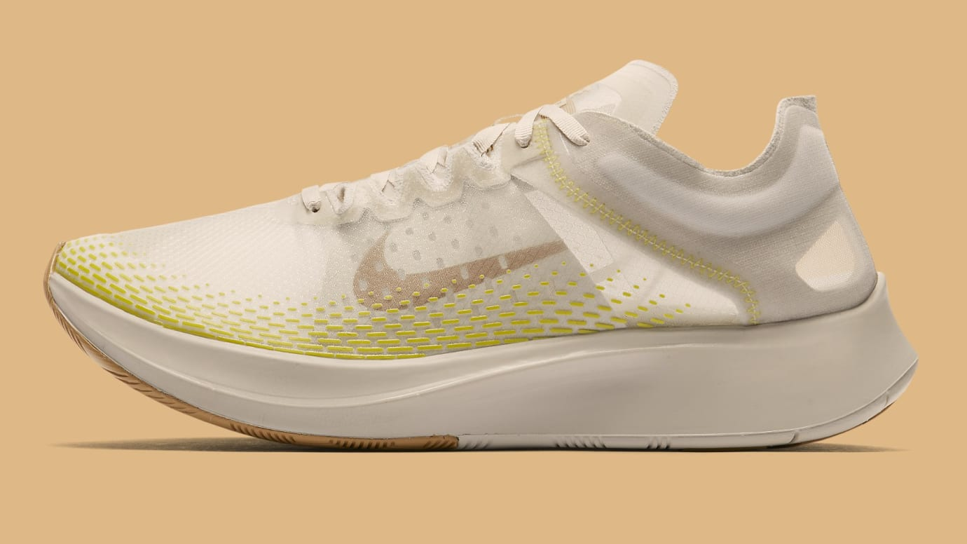 8e97cf3f079a Nike Zoom Fly SP Fast Release Date Aug. 30 AT5242-440 AT5242-174 ...
