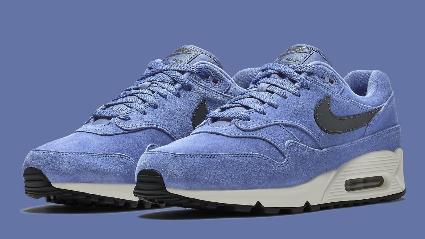 2b6ed984ab Nike Air Max 90/1 Release Date AJ7695-102 AJ7695-500 AQ1273-200 ...