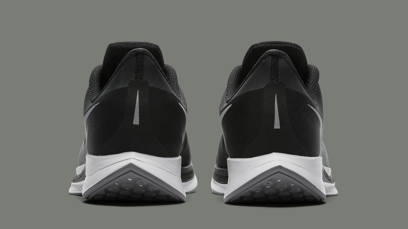 on sale 28058 70e66 Image via Nike nike-zoom-pegasus-turbo-black-release-date-aj4114-