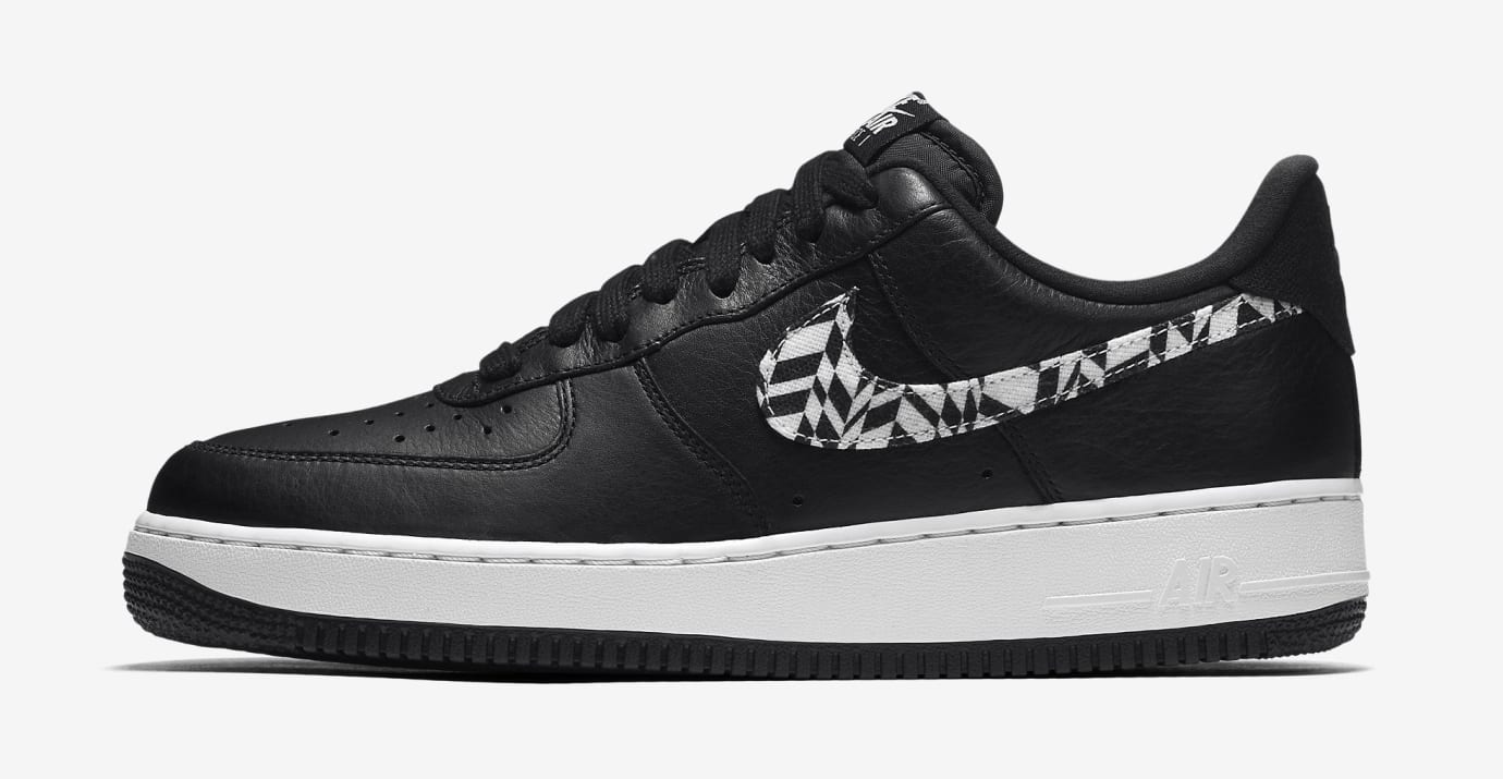 Nike Air Force 1 Low AQ4131-001 (Lateral)