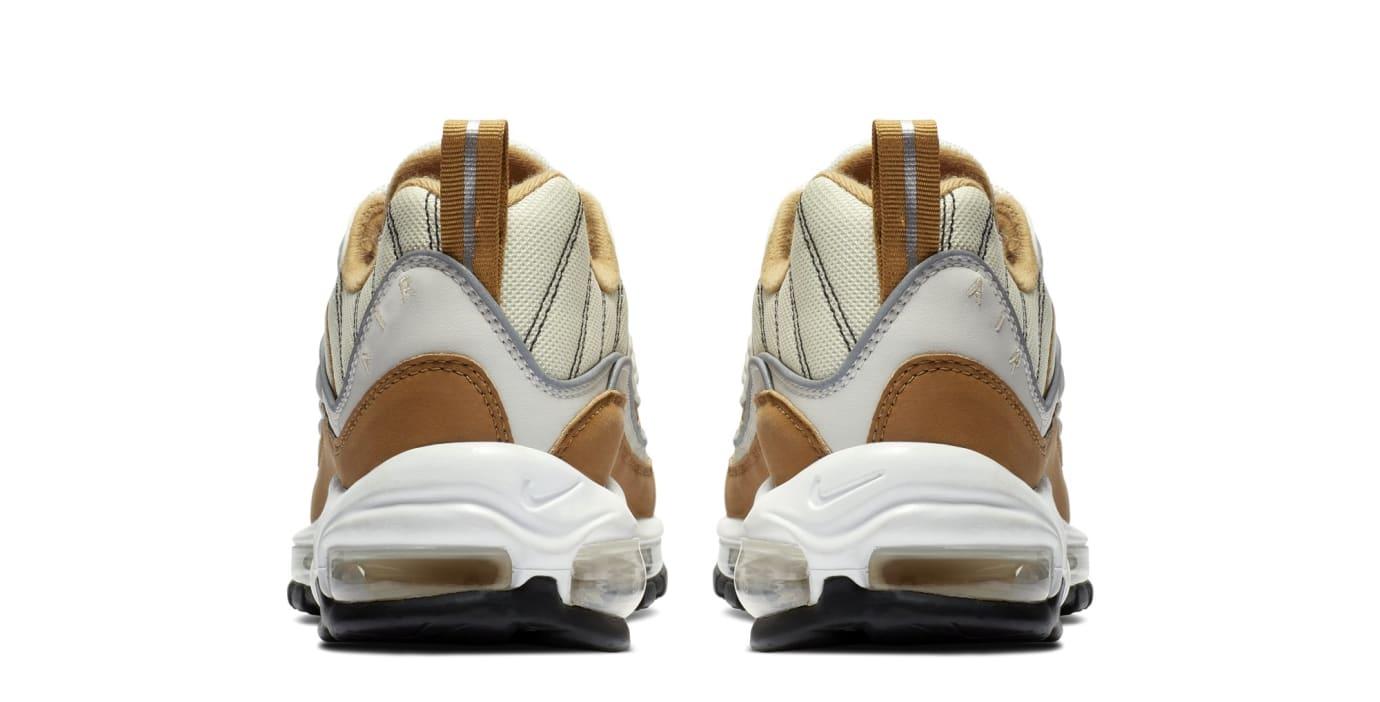 Nike Air Max 98 WMNS 'Phantom' AH6799-003 (Heel)