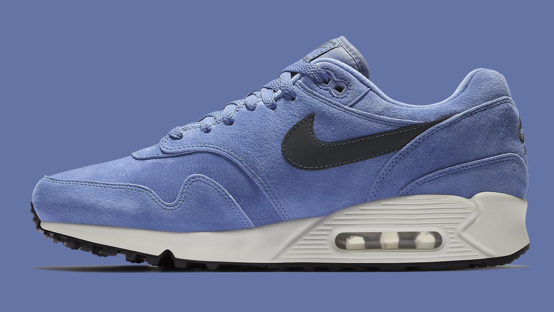 Nike Air Max 90/1 Release Date AJ7695-500