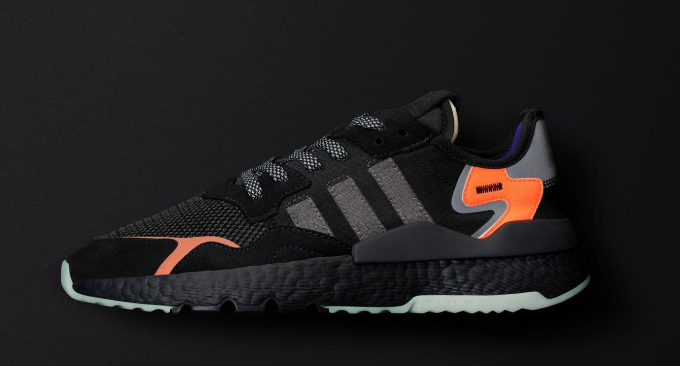 Adidas Nite Jogger CG7088 (Lareral)