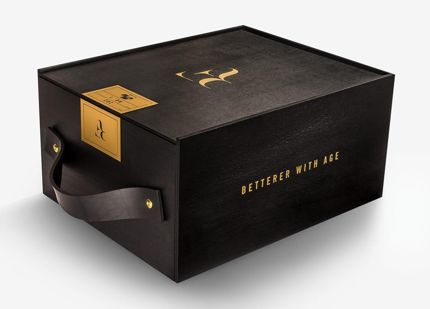 Nike Air Force 1 Federer Forever Box