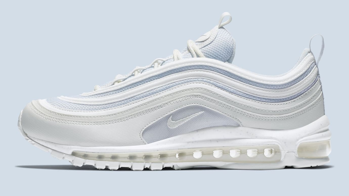 667494e74b0a Nike Air Max 97  Light Blue  Release Date September 2018 921826-104 ...