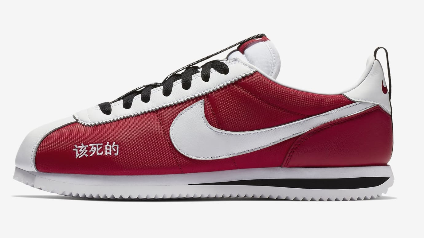 926602d1a98 The Nike Cortez  Kung Fu Kenny  Release Date Feb. 2018