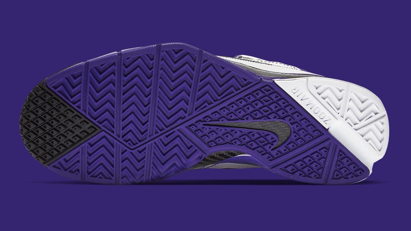 Nike Kobe 1 Protro 81 Points Release date AQ2728-105 Sole