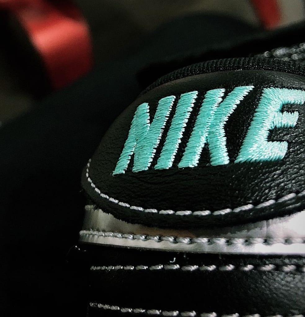 Diamond Supply Co x Nike SB Dunk Low 2018 'Black'