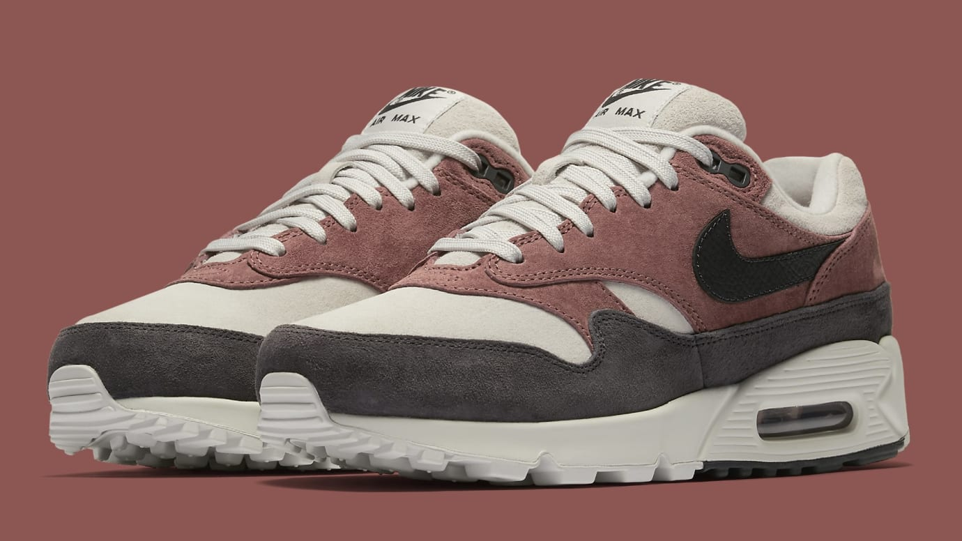 timeless design f878c ed2a9 Nike Air Max 90 1 WMNS Release Date AQ1273-200